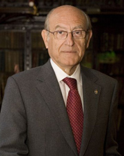 Profesor Ángel Nogales Espert